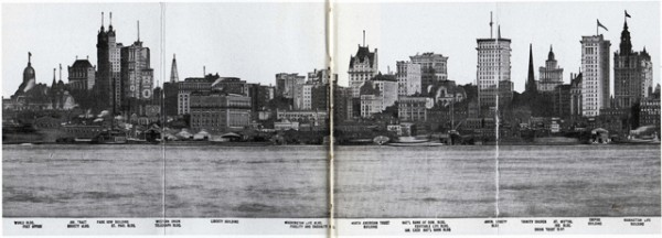 from the hudson river april 1900-2