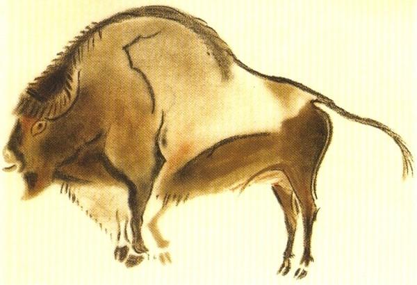dibujo-de-henri-breuil-1902-bisonte-mugiendo-altamira1