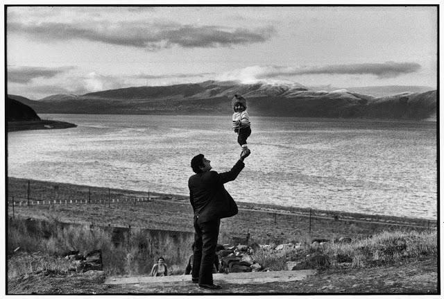 Анри Картие Бресон, Армения СССР 1972