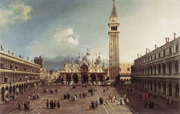 Piazza_San_Marco_with_the_Basilica,_by_Canaletto,_1730._Fogg_Art_Museum,_Cambridge