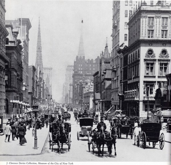 fifth avenue 1905-2