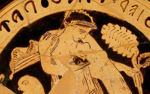 dionysos-ariadne-detail
