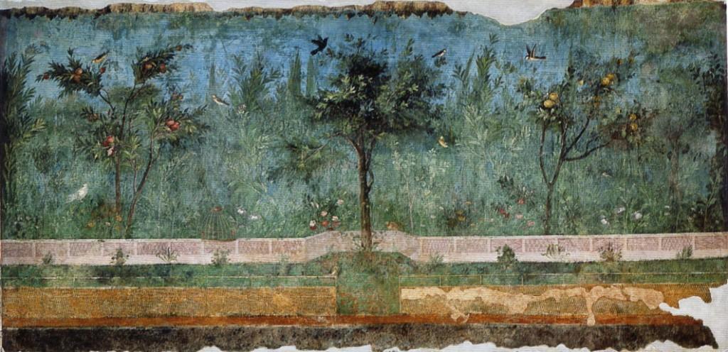 Rom-Villa-Livia